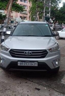 2016 Hyundai Creta MT for sale in Patna