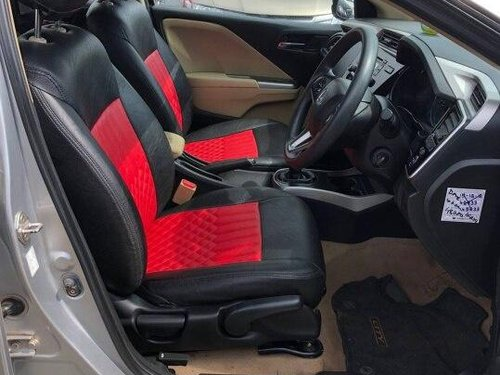 2016 Honda City V MT for sale in Pune