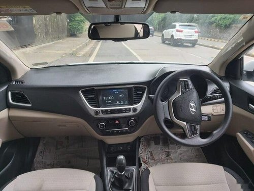 Hyundai Verna SX 2018 MT for sale in Mumbai