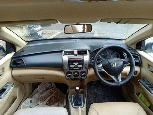 Used 2012 Honda City V MT for sale in Mumbai