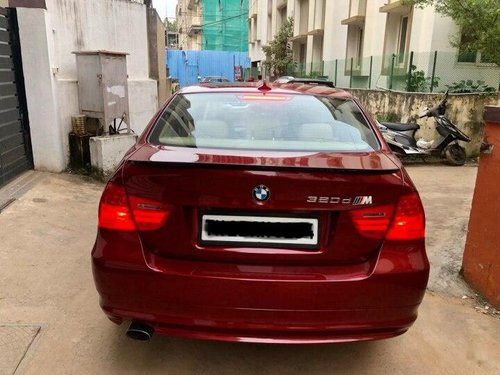 2011 BMW 3 Series 320d Luxury Line AT in New Delhi