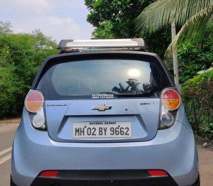 2010 Chevrolet Beat LS MT for sale in Mumbai