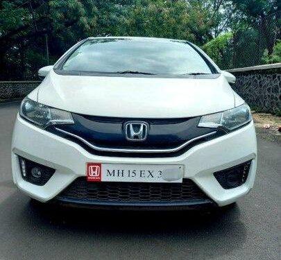 2015 Honda Jazz 1.5 VX i DTEC MT for sale in Nashik