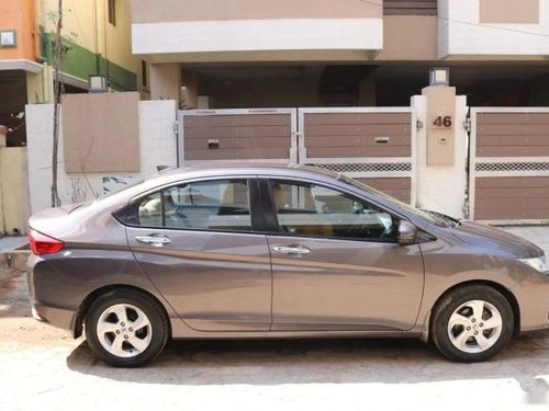 Used Honda City i-DTEC V 2014 MT for sale in New Delhi