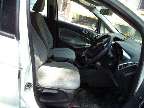 2015 Ford Ecosport 1.5 Diesel Titanium BSIV MT in New Delhi