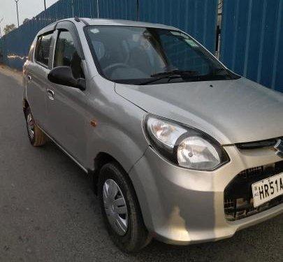 Maruti Suzuki 800 2014 MT for sale in Faridabad