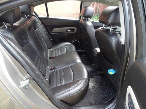 Used 2012 Chevrolet Cruze LTZ MT for sale in Kolkata