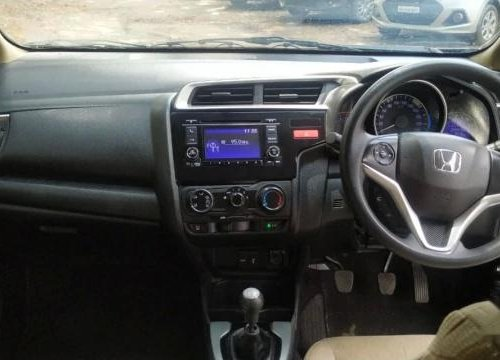 Used Honda Jazz 1.2 SV i VTEC 2015 MT for sale in Bangalore