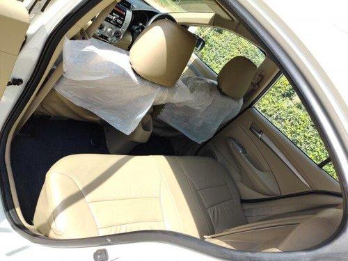 2011 Honda City V Exclusive MT for sale in Gurgaon