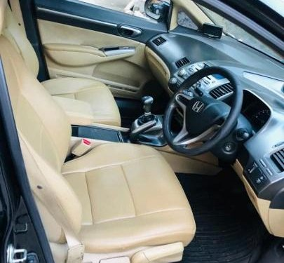 Used 2008 Honda Civic 2006-2010 MT for sale in Bangalore