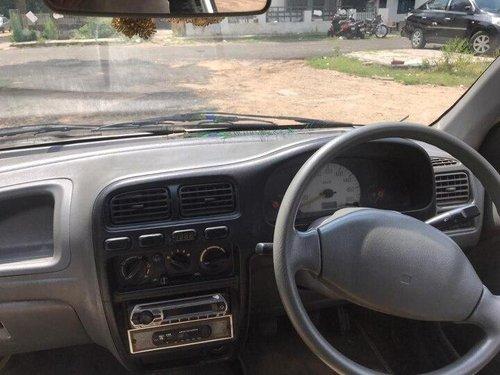2007 Maruti Suzuki Alto 800 MT for sale in Ahmedabad