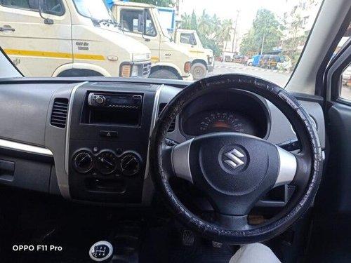 Used 2010 Maruti Suzuki Wagon R LXI CNG MT for sale in Thane