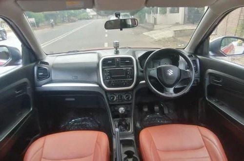 2018 Maruti Suzuki Vitara Brezza VDi MT for sale in Ahmedabad