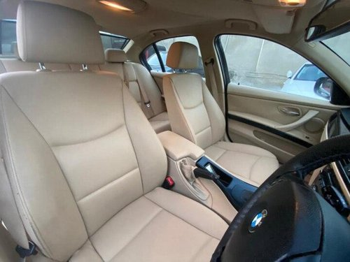 Used 2010 BMW 3 Series 320d AT for sale in Ahmedabad