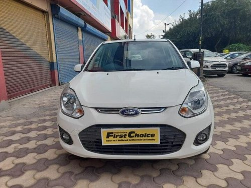 2014 Ford Figo 1.2P Titanium MT for sale in Faridabad