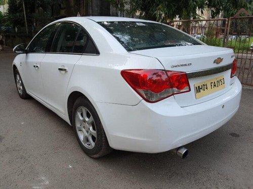 2011 Chevrolet Cruze LTZ AT for sale in Mumbai