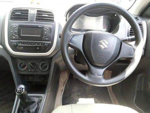 2018 Maruti Suzuki Vitara Brezza VDi MT for sale in Thane