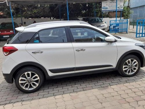 2017 Hyundai i20 Active 1.2 SX with AVN MT for sale in Bangalore