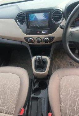 2016 Hyundai Xcent 1.1 CRDi S MT for sale in Hyderabad