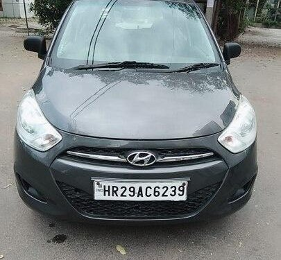 2012 Hyundai i10 Era MT for sale in New Delhi