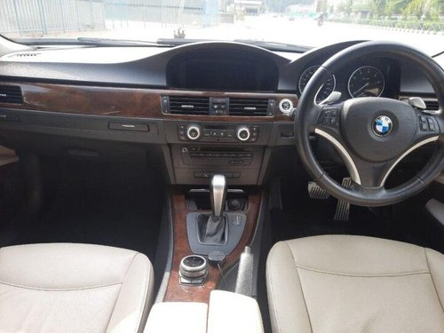 2011 BMW 3 Series 2005-2011 AT for sale in Bangalore