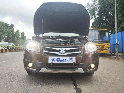 2016 Maruti Suzuki S Cross MT for sale in Mumbai