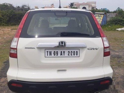 2008 Honda CR V 2.4 AT for sale in Chennai
