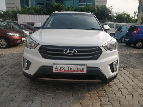 Used 2016 Hyundai Creta 1.6 SX Option MT in Chennai
