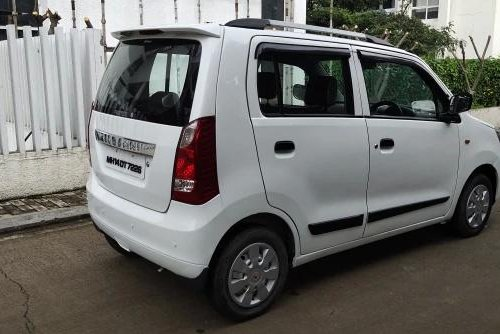 Used Maruti Suzuki Wagon R LXI CNG 2013 MT for sale in Pune