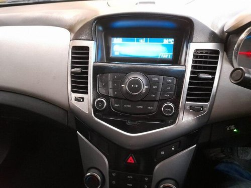 Chevrolet Cruze LTZ 2011 MT for sale in New Delhi-0