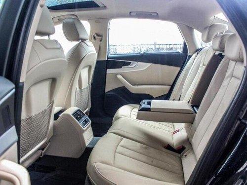 Used 2017 Audi A4 30 TFSI Technology AT in Mumbai