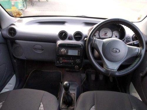 Hyundai Santro 2009 MT for sale in Ahmedabad