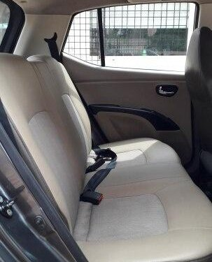2013 Hyundai i10 Magna 1.2 MT for sale in Bangalore