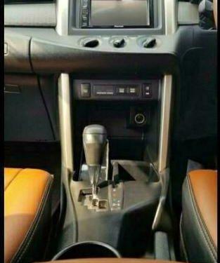 2017 Toyota Innova Crysta 2.7 GX AT in New Delhi