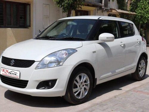 2013 Maruti Suzuki Swift ZDI MT for sale in Ahmedabad