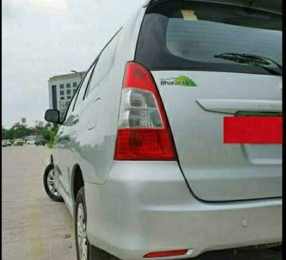 2013 Toyota Innova 2.5 G (Diesel) 7 Seater MT in New Delhi