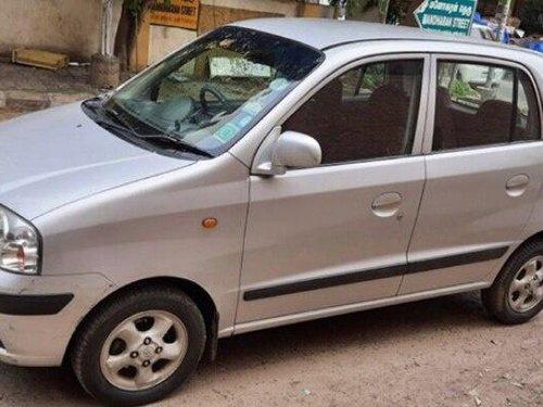 2007 Hyundai Santro Xing XO MT for sale in Chennai
