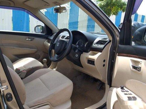 Maruti Suzuki Swift Dzire 2015 MT for sale in Mumbai