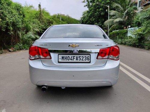Used 2011 Chevrolet Cruze LTZ AT for sale in Mumbai