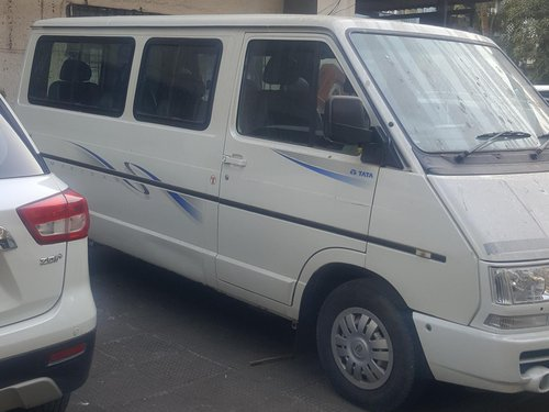 2017 Tata Winger for sale at low price