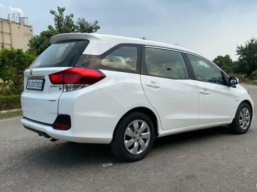 2014 Honda Mobilio E i-VTEC for sale