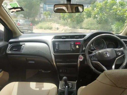 2016 Honda City i-DTEC VX for sale