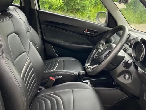 2018 Maruti Suzuki Swift AMT VXI for sale at low price