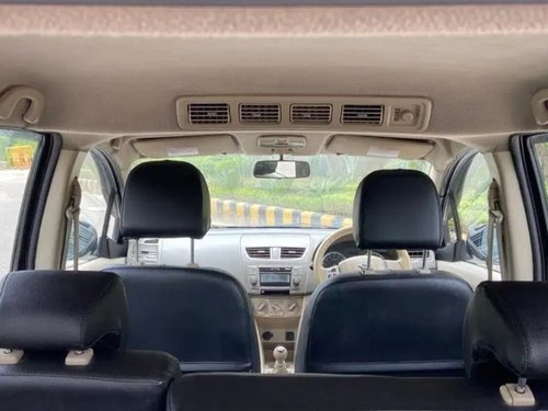 2016 Maruti Suzuki Ertiga VXI CNG for sale