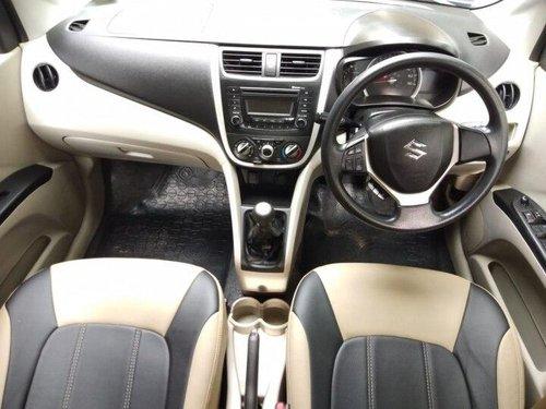 2018 Maruti Suzuki Celerio ZXI MT for sale in Bangalore