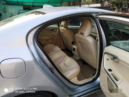 Volvo S60 D4 Momentum BSIV 2014 AT for sale in Surat
