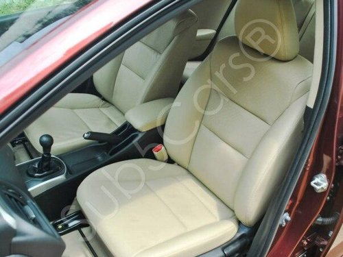 Used 2016 Honda City i-VTEC VX MT for sale in Hyderabad