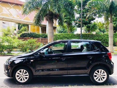 Used 2012 Volkswagen Polo 1.5 TDI Highline MT for sale in Bangalore