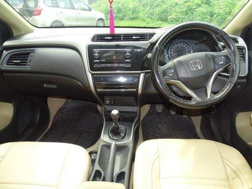 Used 2016 Honda City i-VTEC SV MT for sale in Kolkata