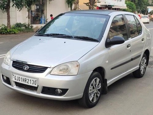 2008 Tata Indigo LS MT for sale in Ahmedabad-8